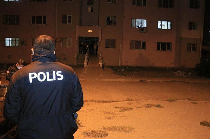Adana'da tartıştığı oğlunu pompalı tüfekle ağır yaraladı