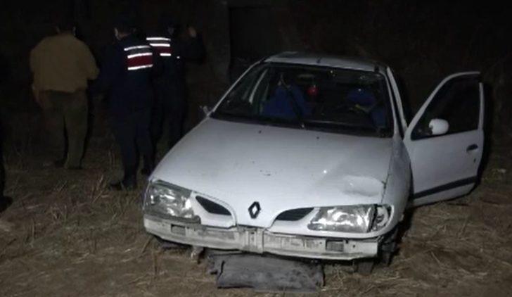 Aksaray'ın yola düşen kamyon lastiği can aldı: 1 çocuk ölü, 4 yaralı