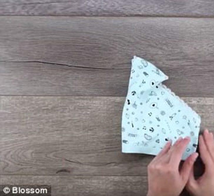 İğne işi için bir kutu nasıl yapılır: birkaç ipucu