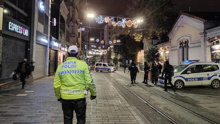 Siirt, Sinop, Sivas, Şanlıurfa'da cumartesi ve pazar sokağa çıkmak yasak mı?