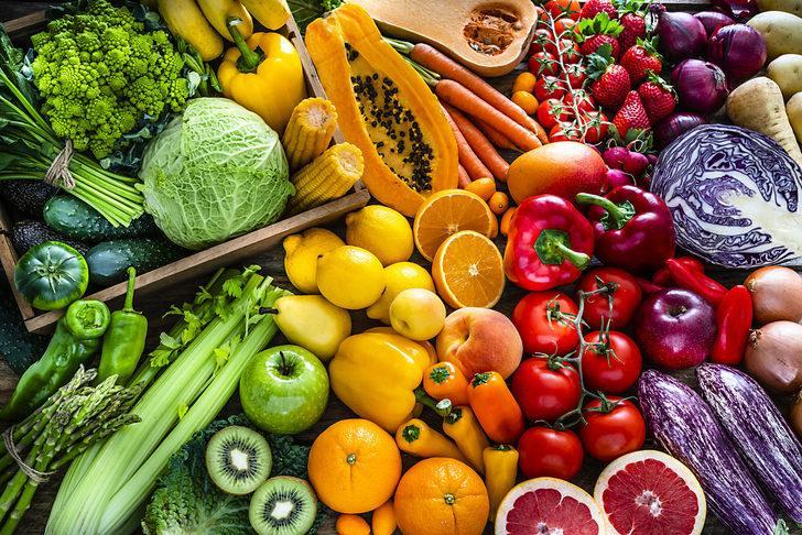 Hangi hastalığa hangi renk sebze iyi gelir? Özellikle beyaz- yeşil renkliler..
