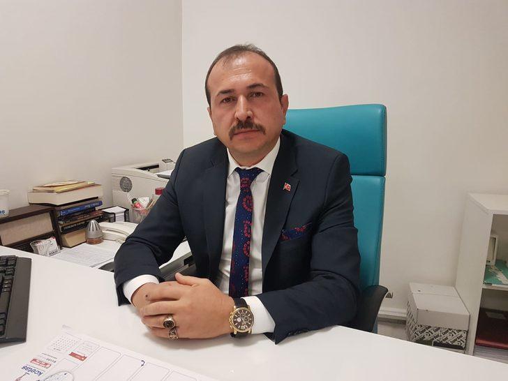 Kılıçdaroğlu'nun katıldığı programda CHP'yi eleştiren muhtarlar derneği başkanı: Tek bir pişmanlığım yok
