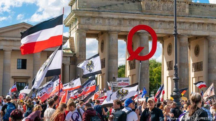 Almanya'da yeni bir aşırı sağ hareket tehlikesi