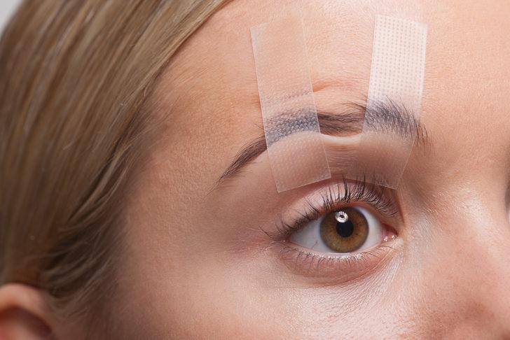 Göz kapağı estetikleri neler? Bu estetikler gençleştiriyor