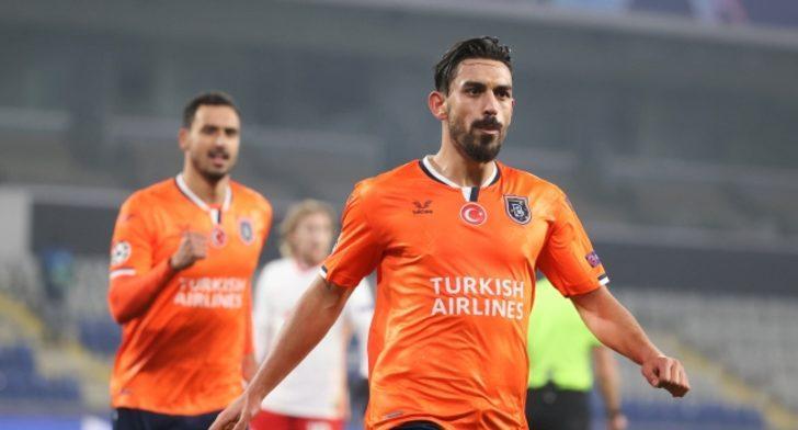 İrfan Can, transfer için kararını verdi!