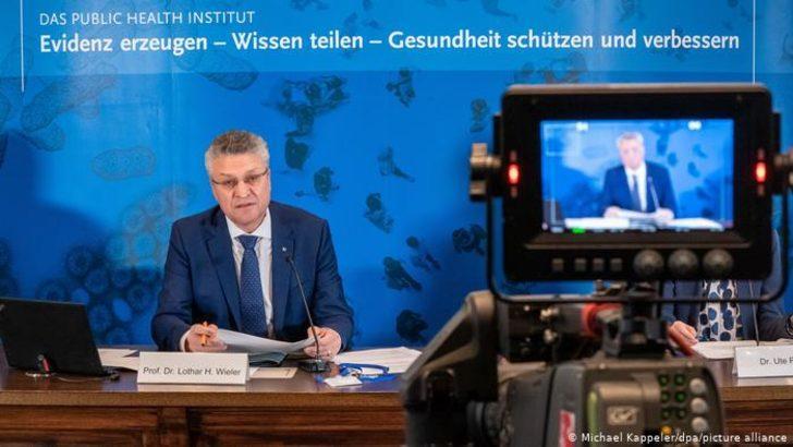 Almanya'da can kayıplarının artması bekleniyor