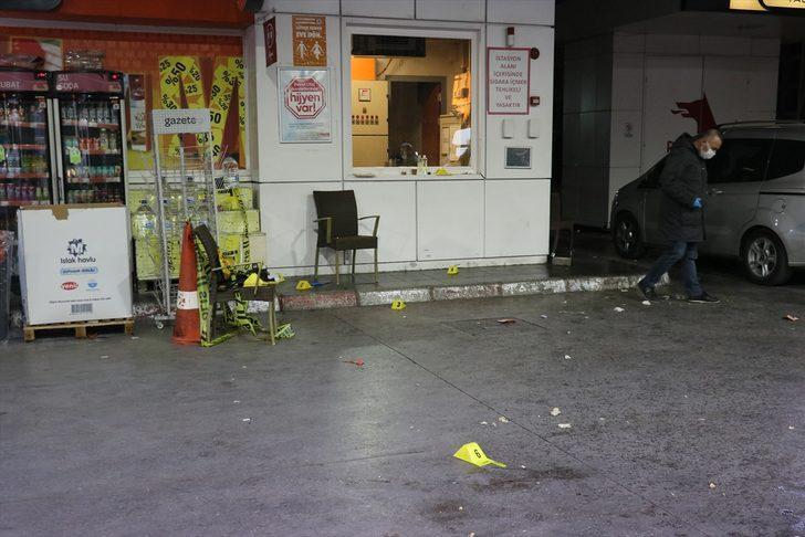 İzmir'de sokağa çıkma kısıtlamasında silahlı kavga: 1 yaralı