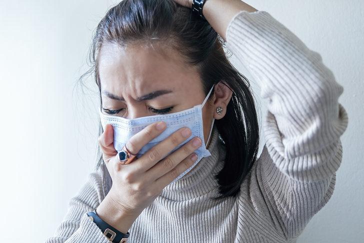 Koronavirüs öksürüğü ile grip öksürüğü nasıl ayırt edilir?