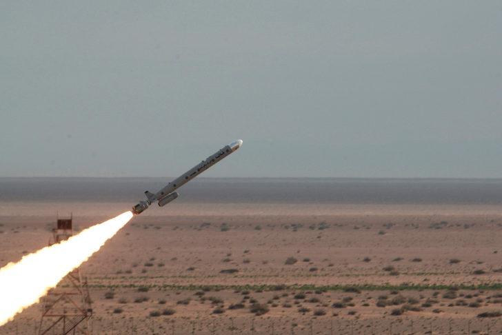 İsrail'den şaşırtan iddia: İran Türkiye'yi vurabilir