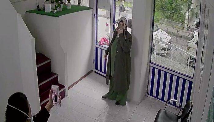 Maske takmasını söyleyen doktora saldırdı