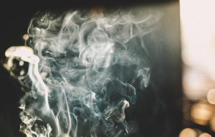 San Fransisco'da apartmanlarda sigara içmek yasak, esrar içmek serbest