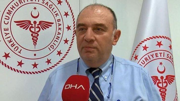 Prof. Dr. Ateş Kara: Koronavirüs aşısı en erken 25-26 Aralık'ta yapılmaya başlanır