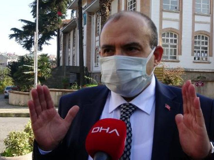 Vakalarda yüzde 50 artış yaşandı! Trabzon'da 'kendini gizleyen temaslı' tehlikesi