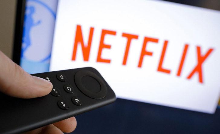 RTÜK Başkan Yardımcısı İbrahim Uslu'dan Netflix açıklaması!