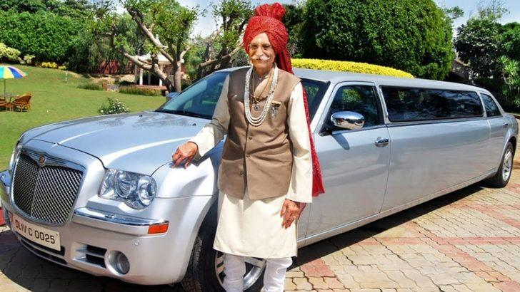 Hindistan'ın 'Baharat Kralı' 97 yaşında öldü