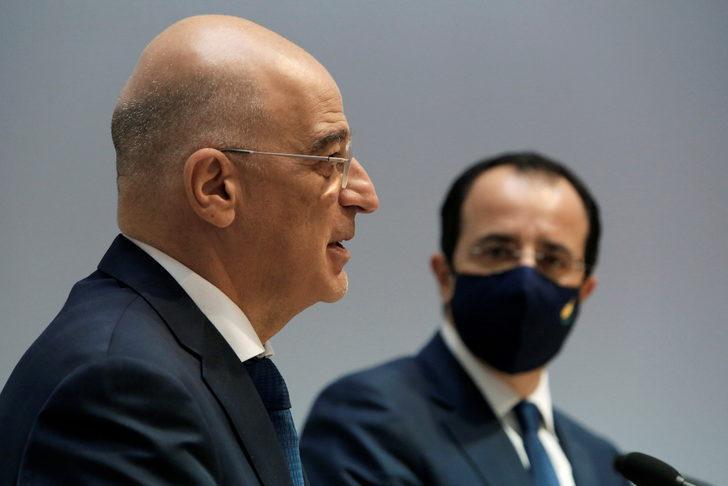 Yunanistan'dan Türkiye'nin diyalog çağrılarına olumsuz yanıt