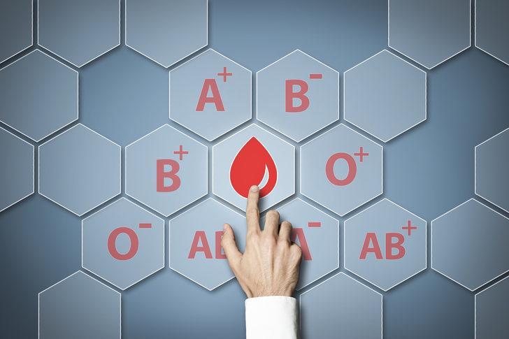 Hangi kan grubu kimlerden kan alabilir, kimlere kan verebilir?
