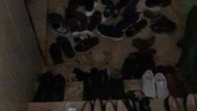 Antalya'da çekilen ayakkabı fotoğrafı sosyal medyada viral oldu