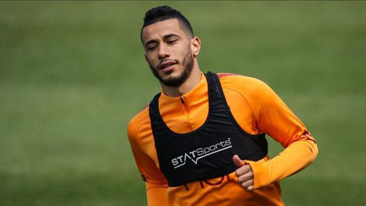 Galatasaray'dan Younes Belhanda'ya yeni teklif