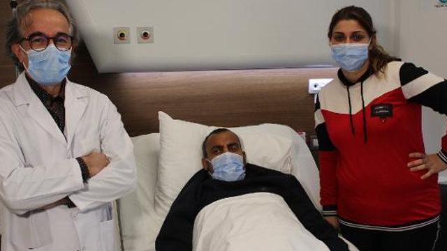 Türk doktordan dünyada bir ilk!
