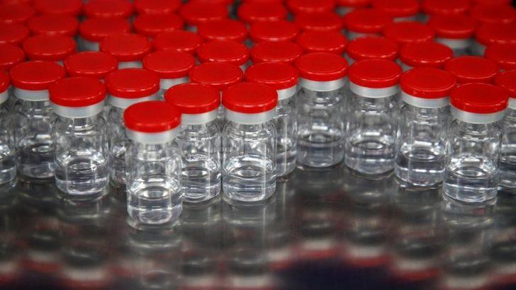 Koronavirüs: Europol'den sahte aşı uyarısı