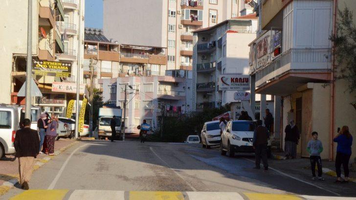 Antalya'da 5,2 büyüklüğünde deprem: İlk belirlemelere göre can ve mal kaybı yok