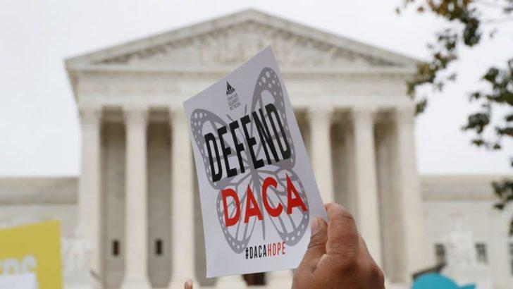 ABD'de Federal Mahkemeden Göçmenler Lehine Karar