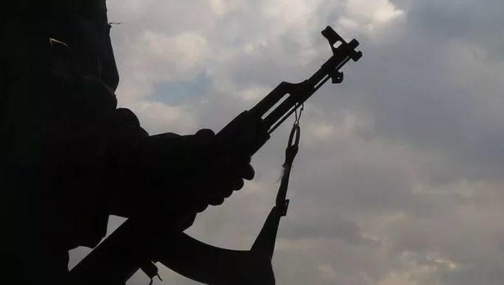 Irak'ın kuzeyinde bir günde 16 terörist etkisiz hale getirildi
