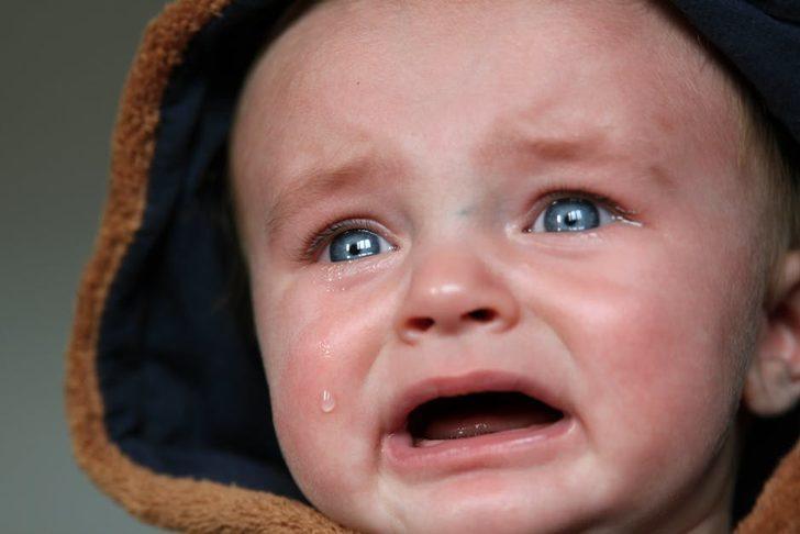 Ağlama, kültüre göre değişiyor