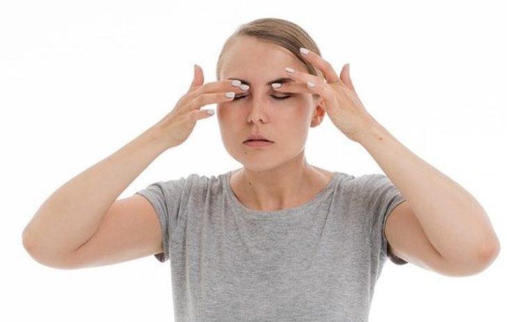 Göz batmasına ne iyi gelir? Göz batması neden ve nasıl geçer?