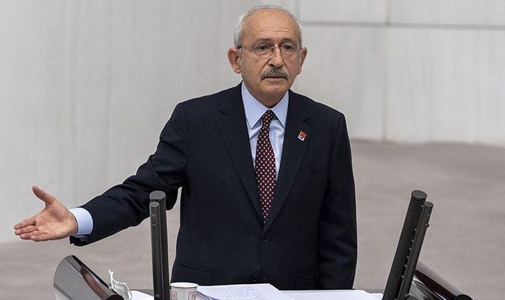 AK Parti'den Kılıçdaroğlu'nun 'Cumhurbaşkanlığı adaylığı' açıklamasına cevap: Ağzımızı açıp bir şey söylersek namerdiz