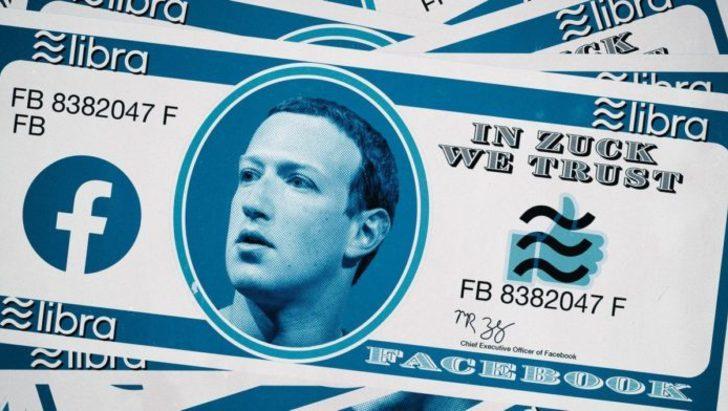 Facebook yeni bir kripto para projesi geliştirecek