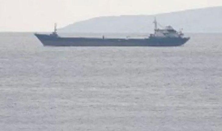 Dışişleri Bakanlığı'ndan Hafter güçlerinin alıkoyduğu gemiyle ilgili açıklama