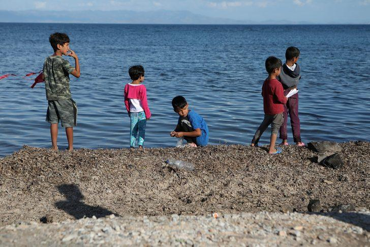 Yunanistan'dan Türkiye'ye insan kaçakçılığı suçlaması
