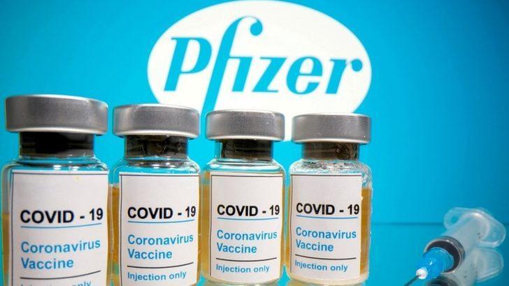 ABD Gıda ve İlaç Dairesi: Pfizer-BioNTech aşısında güvenlik kaygısı yok