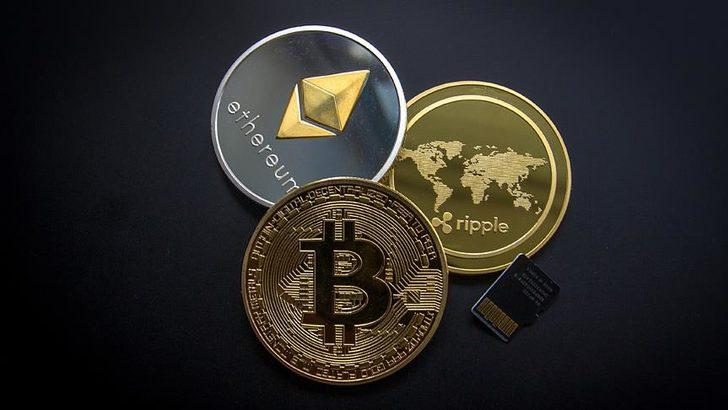 Kripto para piyasasında büyük çöküş: Bitcoin ve alt coinler çakıldı - Finans haberlerinin doğru adresi - Mynet Finans Haber