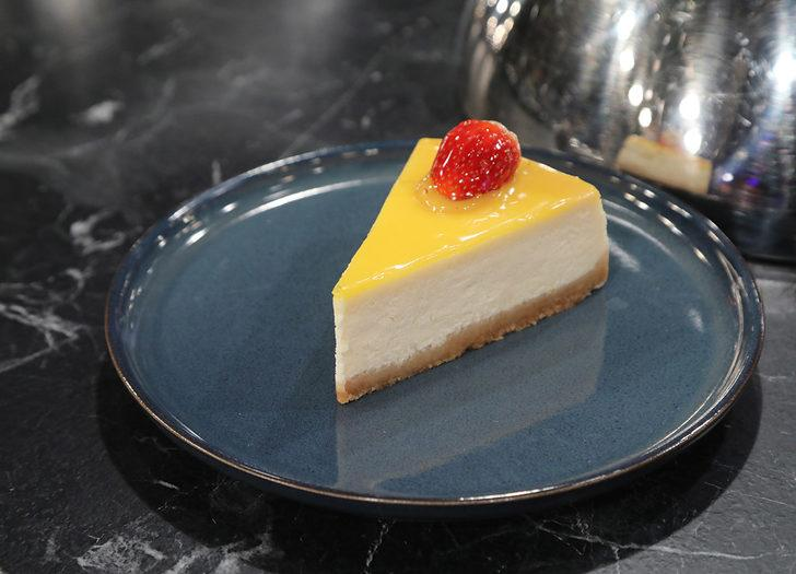 Cheesecake nasıl yapılır? MasterChef cheesecake tarifi, gerekli malzemeler ve püf noktası