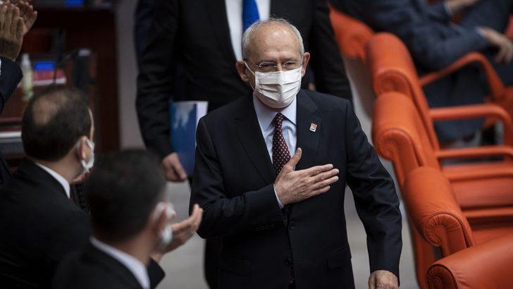 Kılıçdaroğlu'nun adaylığı konusunda CHP ve İYİ Parti'de hangi seçenekler konuşuluyor?