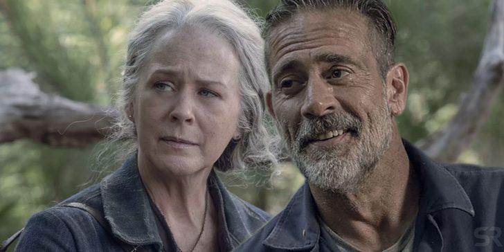 The Walking Dead evrenin ölüm çetelesi: En çok zombi ve insan öldüren karakter hangisi?