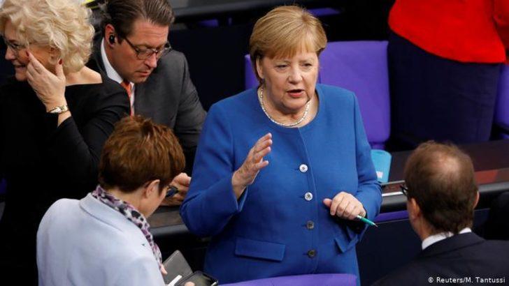 """Almanya pandemide """"örnek"""" konumunu nasıl kaybetti?"""