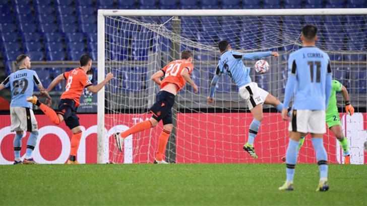 ÖZET | Lazio - Club Brugge maç sonucu: 2-2