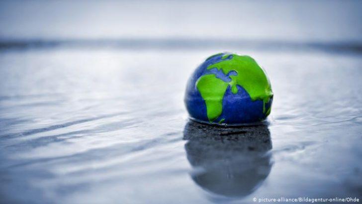 BM: Küresel ısınma 3 dereceye doğru ilerliyor