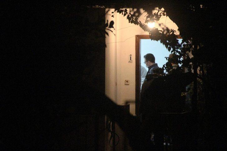 Muğla'da korkunç olay! Çocuklarının gözü önünde kocasını 22 yerinden bıçaklayarak öldürdü