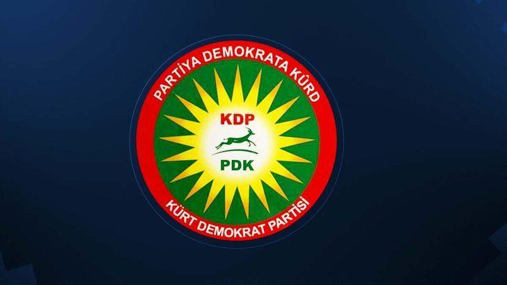 Kürt Demokrat Partisi (KDP) kuruldu iddiası olay oldu! İçişleri Bakanlığı'ndan yalanlama geldi