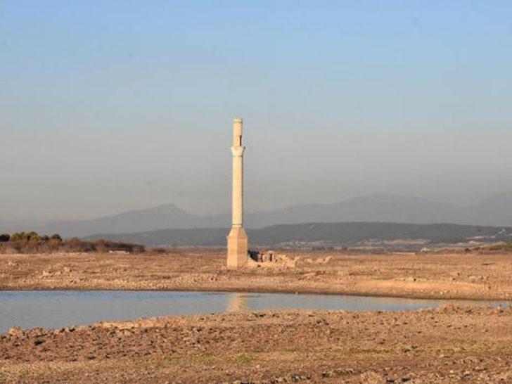 MHP'li Kalyoncu'dan çarpıcı açıklama: İzmir'in suyunun yüzde 40'ı daha musluğa gelmeden yok oluyor
