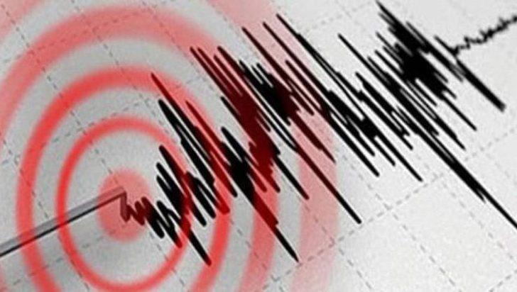 Tayvan'da çok şiddetli deprem