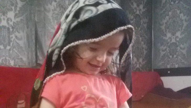 2 yaşındaki Esma'yı öldüren üvey baba, öz amcalara silah çekmiş