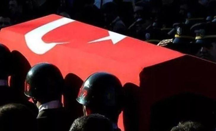 Son Dakika! Kahreden haber: Roketli saldırıda bir askerimiz şehit oldu