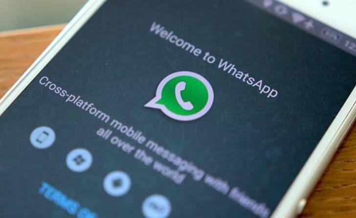 Whatsapp sonunda bunu da yapıyor