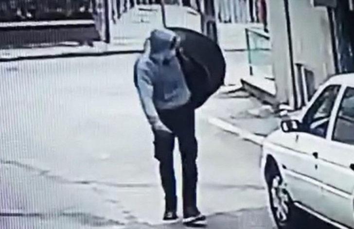 Isparta'da bir evden kazan çaldığı iddiasıyla gözaltına alınan şüpheli tutuklandı